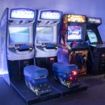 arcade 5